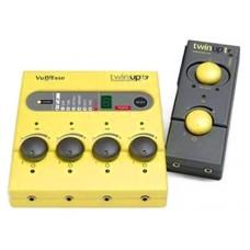 Миостимулятор для мышц Vupiesse Twin Up Body электромиостимулятор для похудения